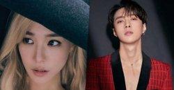 ทิฟฟานี่ Girls Generation เลย์ EXO จะเข้าร่วมแสดงใน 2020 Virgin Fest ใน LA