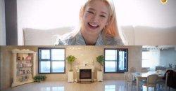 ฮโยยอน SNSD เผยภาพบ้านน่าอยู่ของเธอ ในตัวอย่างรายการวาไรตี้โชว์รายการใหม่!