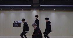 เด็กฝึก DSP Media รวมทั้ง ซนดงพโย เต้น Cover เพลง Hard Carry ของ GOT7