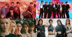 BTS, SuperM, Red Velvet และอื่นๆ ไต่ World Albums Chart ของ Billboard