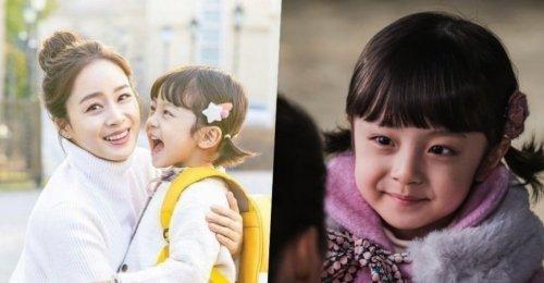Hi Bye Mama อธิบายว่าทำไมเด็กที่รับบทลูกสาวคิมแตฮีถึงเป็นเด็กผู้ชาย