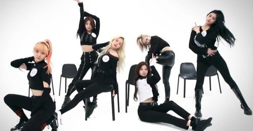 EVERGLOW คัฟเวอร์เพลงฮิตของ TWICE, Red Velvet และ ฮยอนอา ใน Weekly Idol