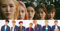 Red Velvet กับ NCT Dream ประกาศเลื่อนคอนเสิร์ตในญี่ปุ่นแล้ว