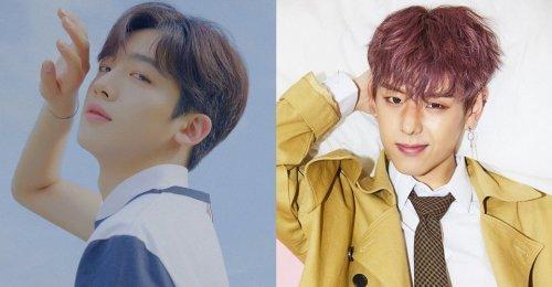 คิมโยฮัน จางแดฮยอน จาก OUI Entertainment จะไปออกรายการ Naturally