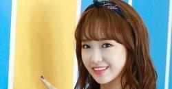 ชเวยูจอง Weki Meki เปิดเผยว่าอายุ 22 ปีแตกต่างจากอายุ 20 ปียังไง