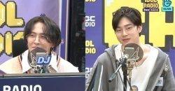 ดงฮยอก iKON ชื่นชมวิชวลของ ควอนฮยอนบิน - เผย หายากมาก ใน YG