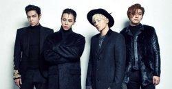BIGBANG ต่อสัญญากับทางค่าย YG Entertainment แล้ว!
