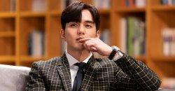 """ยูซึงโฮ ตอบกลับชาวเน็ตแบบจุกๆ """"ผมทราบครับ ว่าผมอวบขึ้น"""""""