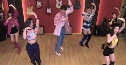ชินดง Super Junior โชว์สเต็ปสุดแม่น! เต้นเพลง WANNABE กับสาวๆ ITZY
