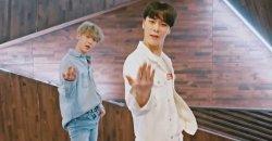 มุนบิน + ซานฮา ASTRO ขโมยหัวใจแฟนๆ กับคลิปวิดีโอเต้นเพลง My House ของ 2PM