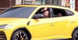 ต้นสังกัด จอนโซมี ชี้แจง รถลัมบอร์กีนี ในรายการเรียลลิตี้โชว์ จริงๆ แล้วไม่ใช่ของเธอ