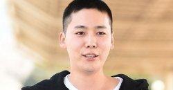คิมจินอู WINNER เกณฑ์ทหาร เข้ากรมรับใช้ชาติแล้ววันนี้!