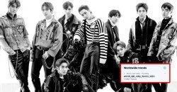 EXO และ EXO-L ร่วมฉลองวันครบรอบเดบิวท์ 8 ปี ด้วยแฮชแท็กติดเทรนด์โลก!