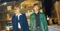 ชางมิน TVXQ พูดถึงสาเหตุว่าทำไม เขา กับ ยุนโฮ ถึงเหมือนคู่แต่งงานกัน