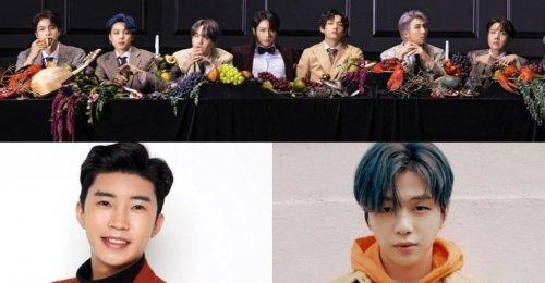สถาบันวิจัยธุรกิจเกาหลี เผย TOP 30 นักร้องแดนกิมจิ ประจำเดือนเมษายน 2020