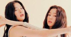ซึลกิ และ ไอรีน Red Velvet พูดเกี่ยวกับแรงบันดาลใจในชีวิตและบนสเตจของพวกเธอ