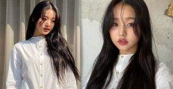 วอนยอง IZ*ONE กลายเป็นประเด็นอีกครั้ง กับวิชวลของเธอ ที่น่ารักราวตุ๊กตา