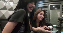 ลิซ่า BLACKPINK และ จอนโซมี ได้ออกมาพูดคุย - เล่นเกม Animal Crossing ด้วยกัน