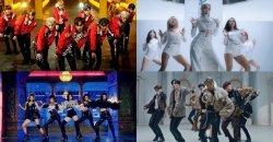 อยู่บ้านทั้งที มาเต้นเพลง K-POP กันดีกว่า! กับ 5 เพลง K-POP น่าเต้นช่วง Stay at Home