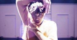 ไค EXO เปิดให้แฟนๆ ได้ชมท่าเต้นแบบใกล้สุดๆ ในเพลง I See You