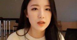 ชูฮวา (G)I-DLE ตอบกลับแบบจุกๆ ต่อผู้แสดงความเห็นร้ายๆ ในระหว่างไลฟ์สด!