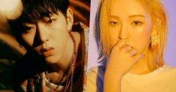 จีโค่ และ เวนดี้ Red Velvet จะร่วมงานกันในเพลง OST. The King: Eternal Monarch