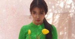 ไอยู ฉลองวันเกิดในกองถ่ายภาพยนตร์ Dream ด้วยภาพในอินสตาแกรมสุดน่ารัก