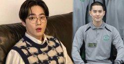 ซูโฮ EXO โชว์ใบหน้าสดใสเปื้อนรอยยิ้ม ในภาพจากศูนย์ฝึกทหาร