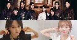 มุนบยอล MAMAMOO จะร่วมงานกับ Punch รีเมคเพลง OST Scarlet Heart: Goryeo