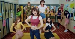 เพลง Likey กลายเป็นเพลงที่ 2 ของสาวๆ TWICE ที่มียอดวิวทะลุ 450 ล้านวิว!