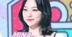 แฟนๆ เตรียมโบกมือลา มินา gugudan ถอนตัวจาก MC รายการ Music Core หลังอยู่นานถึง 2 ปี