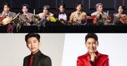 มาแล้ว! 30 อันดับ นักร้องเกาหลี ยอดนิยม ประจำเดือนพฤษภาคม 2020