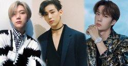 อัพเดตรายชื่อ ไอดอล K-POP ที่มีรายชื่อเข้าชิง 100 อันดับ หนุ่มที่มีใบหน้าหล่อที่สุดประจำปี 2020
