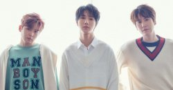 Super Junior-K.R.Y ไต่ท็อป iTunes Charts ไปทั่วโลก กับ When We Were Us