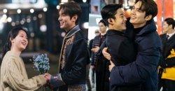เหล่านักแสดง The King: Eternal Monarch แจกความสดใสให้กัน ผ่านรอยยิ้ม ในเบื้องหลัง