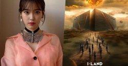 IU จะร้องเพลงธีม ประกอบรายการ I-LAND ของ Mnet และ BELIF+