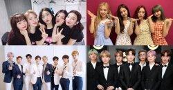 เว็บไซต์ดัง ระบุ 12 ไอดอลกรุ๊ป K-POP ที่คิดว่า เป็น วงวิชวล ทั้งวง!