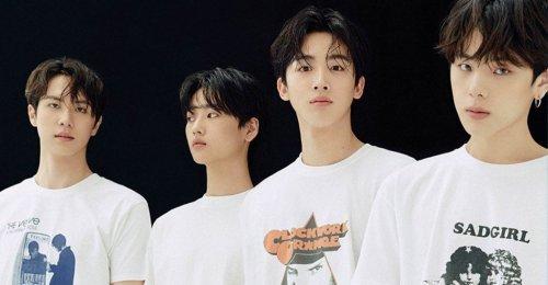 คิมโยฮัน, คิมดงฮัน, จางแดฮยอน และ คังซอกฮวา พูดถึงการทำงานเป็นทีม OUIBOYZ