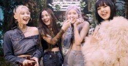 BLACKPINK เชียร์กันและกัน ในเบื้องหลังการถ่ายทำ MV How You Like That