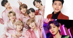 30 อันดับนักร้องเกาหลี ยอดนิยม ประจำเดือน มิถุนายน 2020