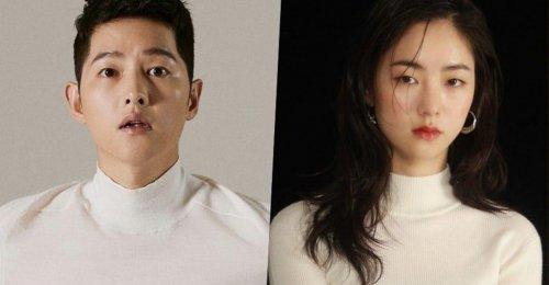 ซงจุงกิ และ จอนยอบิน กำลังอยู่ในช่วงทาบทามบทนำ ในละครเรื่องใหม่ของ tvN