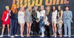 PD รายการ Good Girl พูดถึงความเป็นไปได้ของ ซีซั่นที่ 2 - หวังว่า CL จะมาเป็นเมมเบอร์