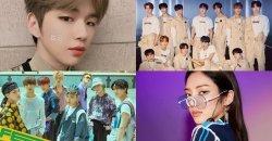 ครึ่งเดือนหลังมาแล้ว! รายชื่อ ไอดอล K-POP คัมแบ็ค/เดบิวท์ ประจำเดือน กรกฎาคม 2020!