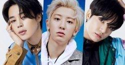 TOP 30 อันดับ เมมเบอร์วงบอยกรุ๊ป K-POP ประจำเดือนกรกฎาคม 2020
