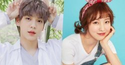 ซูบิน TXT ควงแขน อาริน Oh My Girl เป็น MC คู่ใหม่ของ Music Bank!
