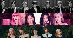 30 อันดับ ไอดอลกรุ๊ป K-POP ประจำเดือนกรกฎาคม 2020