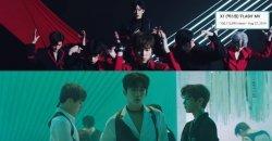 เพลง FLASH ของ X1 กลายเป็นเพลงเดบิวท์ บอยกรุ๊ป K-POP ที่มียอดวิว 100 ล้านวิว ไวที่สุด!