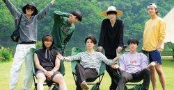 BTS จะดำเนินการรายการเรียลลิตี้โชว์รายการใหม่ ที่มาในธีม ผู้ชายรักธรรมชาติ