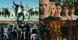 BTS ถูกเสนอชื่อ 3 รางวัล 2020 MTV VMAs + EXO Red Velvet และอื่นๆ เข้าชิง Best K-Pop