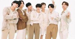 BTS ปล่อยภาพทีเซอร์สำหรับซิงเกิ้ลใหม่ภาษาอังกฤษอย่างเพลง Dynamite แล้ว!